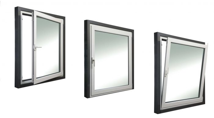 Cửa nhôm cầu cách nhiệt Cozydoor – Bảo vệ ngôi nhà bạn khỏi khí hậu và tiếng ồn