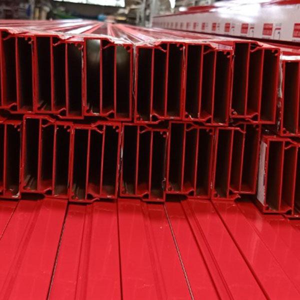 đế hộp ghép 120 đi chung với lam hộp
